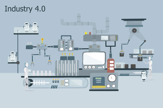 how industry 4.0 can benefit your business